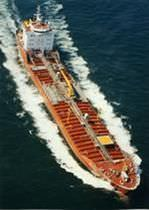 cargo ship : chemical tanker (shipyard) 13300 DWT | SILVER RIVER LINDENAU Schiffswerft &amp; Maschinenfabrik