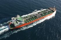 cargo ship : chemical tanker (shipyard) 34900 DWT / RN ARKHANGELSK Factorias Juliana, S.A.U.