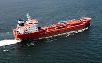 cargo ship : chemical tanker (shipyard) INTEGRITY - 10735 DWT Düzgit
