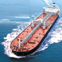 cargo ship : oil tanker (shipyard)  STX SHIPBUILDING