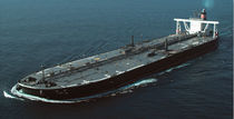 cargo ship : ULCC oil tanker (shipyard) 308.400 DWT Imabari Shipbuilding Co., Ltd.