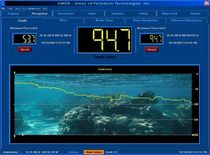 central unit for yachts and ships (for monitoring and alarm systems) Simon Palladium Technologies