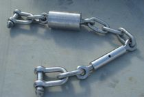 chafe chain for ship anchor  Hiawa Hardware & Machinery Co., Ltd.