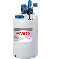 chemical product dosing unit (for water treatment systems for ships) AM RWO