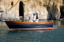 classic boat : center console (gozzo) CORALLO 25 NEW CO.ME.NA