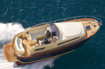 classic boat : open express-cruiser CORALLO 1000 CO.ME.NA