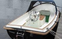 classic boat : center console SLOEP Vivien Yachts