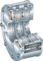 clutch for ships AQUAMAKKS Twiflex Company Limited