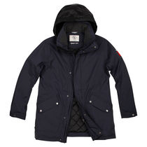 coastal sailing breathable jacket OCEANFORCE Aigle