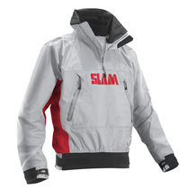 coastal sailing waterproof spray-top RC Slam Europe