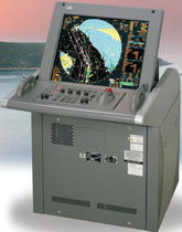 colour RADAR for ships (with ECDIS) JMA-900B SERIES JRC USA