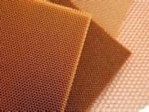 core material : honeycomb (aramid - nomex&reg;)  Euro-Composites