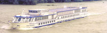 cruise ship for inland navigation (shipyard) NB375 Shipyard DeHoop