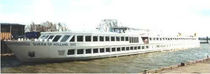 cruise ship for inland navigation (shipyard) NB362 Shipyard DeHoop
