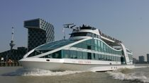 cruise ship for inland navigation (shipyard) NB380 Shipyard DeHoop
