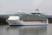 cruise ship (shipyard) FREEDOM OF THE SEAS - 5740 PC STX Finland
