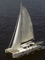 cruising catamaran (sailboat) MATTIA 56 Mattia
