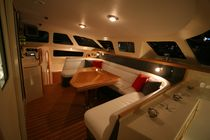 cruising catamaran (sailboat) LIGHTWAVE 38' Lightwave Yachts