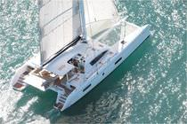 cruising-racing catamaran (sailboat) OUTREMER 5X Outremer Yachting