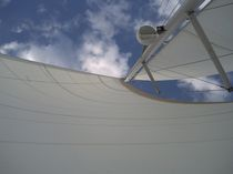 cruising sail : headsail (cross-cut) 2 Demé Voiles