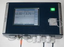 data logging and monitoring system for oceanographic survey sensors TriBox2 TriOS Optical Sensors GmbH