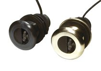 depth - speed - temperature transducer for boat (thru-hull, NMEA 2000&reg;) DST110 Maretron