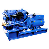 diesel generator set for ships G-15M-3 Sole