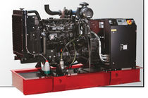 diesel generator set for ships (common-rail) SG SERIES (60 -> 280 kVA) Agco SisuPower Inc