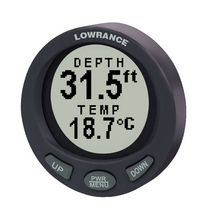 digital multifunction display LST 3800 Lowrance