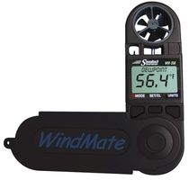 digital weather station / anemometer (handheld) WM-350 Weatherhawk