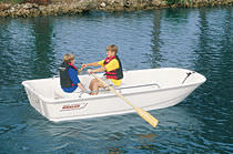 dinghy 110 TENDER Boston Whaler