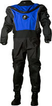 diving drysuit CATALYST 360 Whites Manufacturing
