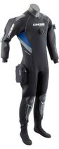 diving drysuit DRYLASTIC   Cressi-Sub