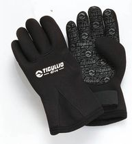 diving gloves 5mm TIGULLIO dive