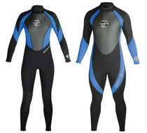 diving wetsuit HIGH VALUE  Deep See