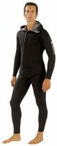 diving wetsuit SUPERATLANTIDE  TIGULLIO dive