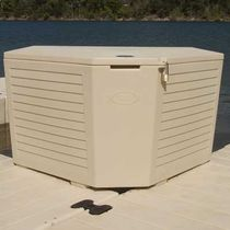 dock storage box  EZ Dock