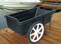 dock trolley DOCK PRO&amp;trade;  Taylor Made Products