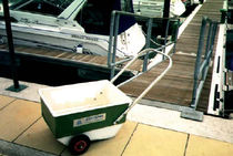 dock trolley  Sistema Walcon