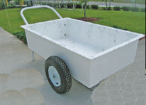 dock trolley CMDK1 C&amp;M Marine Products, Inc.
