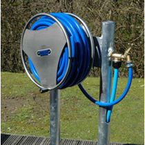 dock water pedestal (with hose reel) MH7 Walcon Marine