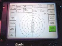 dynamic positioning system (DPS) for ships DPS-0 / DPS-1 Engine Monitor Inc