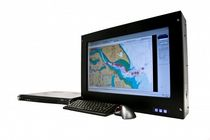 ECDIS for ships NAVMASTER ECDIS PC Maritime