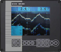 echo sounder for ships NES 4651  SAM Electronics