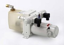 electric driven hydraulic power unit for boats (with solenoid valve) CO3N 12/24V Twin Disc
