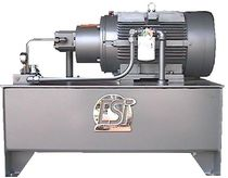 electric driven hydraulic power unit for boats  ESI - Equipment & Services International LLC