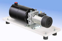 electric driven hydraulic power unit for boats (for autopilots)  TryDo Steeringgear (01) BV