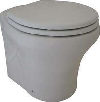 electric marine toilet 12V Lee Sanitation