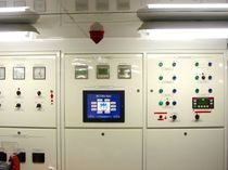 electric switchboard for yachts and ships  Marine Automation