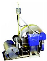 electric winch for underwater instruments VPS InterOcean